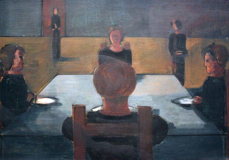 Oskar Schlemmer Ausstellung